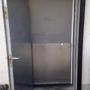 Hi-Spec Door